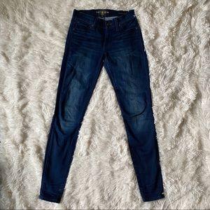◾️Lucky Brand Brooke Legging Jean